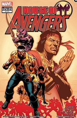 House of M: Avengers (Digital) #2