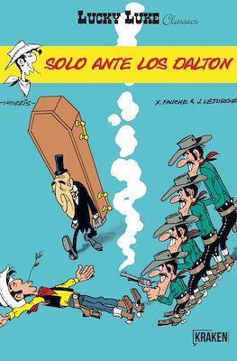 Lucky Luke Classics (Cartoné) #8