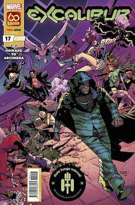Excalibur (2020-) #17