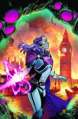 Excalibur Vol. 5 (2020-) (Grapa) #7