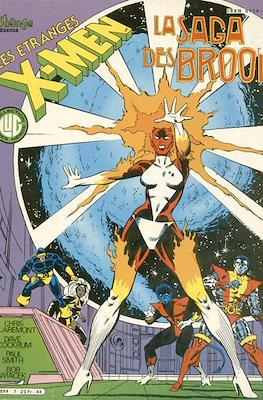 Les étranges X-Men #7