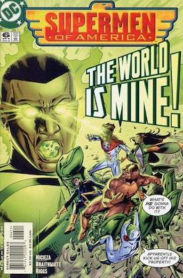 Supermen of America #6