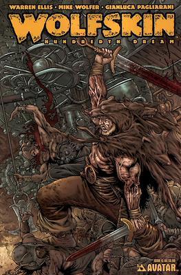 Wolfskin: Hundredth Dream (Comic-book) #6