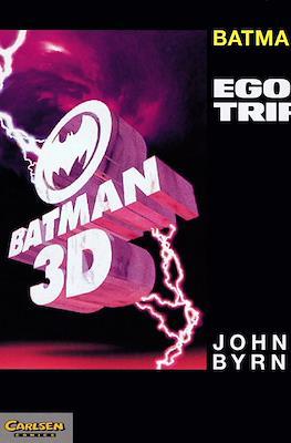 Batman (Softcover) #2