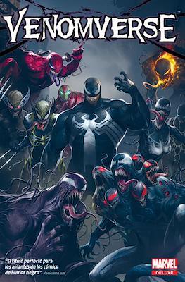 Venomverse - Marvel Deluxe