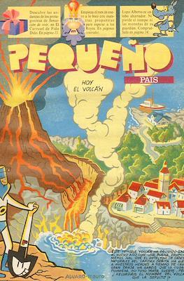 El Pequeño País (Grapa) #579