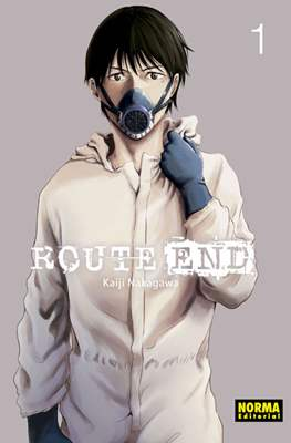 Route End #1