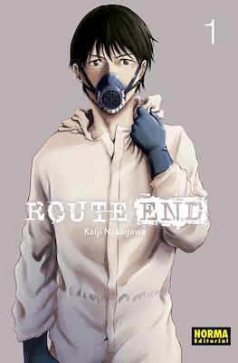 Route End (Rústica) #1