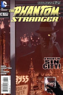 Trinity of Sin: The Phantom Stranger Vol. 4 (2013-2014) #6