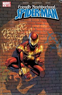 Friendly Neighborhood Spider-Man Vol. 1 #8