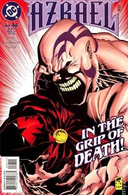 Azrael: Agent of the Bat (1995-2003) (Grapa) #46