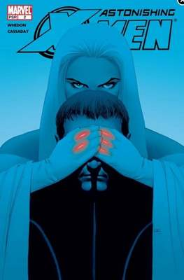 Astonishing X-Men (Vol. 3 2004-2013) (Comic Book) #2