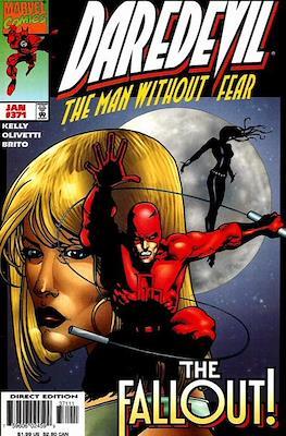 Daredevil Vol. 1 (1964-1998) (Comic Book) #371