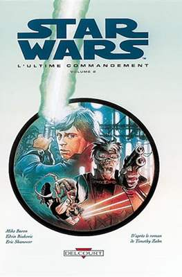 Star Wars. L'ultime commandement #2