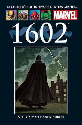 La Colección Definitiva de Novelas Gráficas Marvel #27