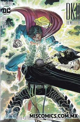 Dark Knight III: The Master Race (Portadas variantes) #3