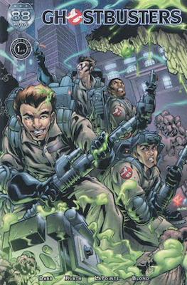 Ghostbusters: Legion