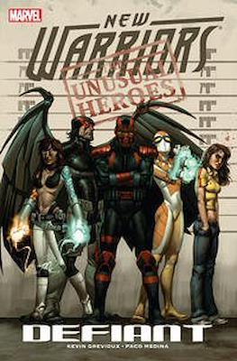 New Warriors Vol. 4 (2007-2009)