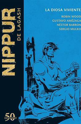 Nippur de Lagash. 50 Aniversario (Cartoné 90 pp) #56