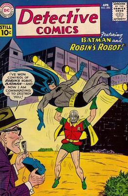 Detective Comics Vol. 1 (1937-2011; 2016-) (Comic Book) #290