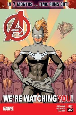 The Avengers Vol. 5 (2013-2015) (Digital) #37