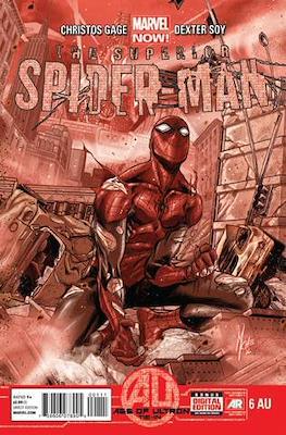 The Superior Spider-Man (Vol. 1 2013-2014) #6AU