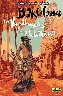 Barcelona: Los Vagabundos de la Chatarra