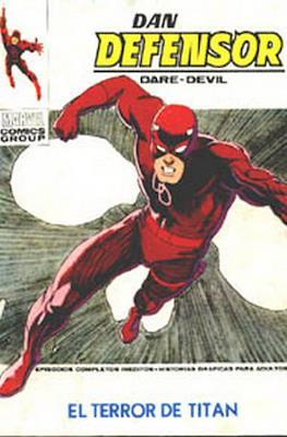 Dan Defensor Vol. 1 (1969-1974) #47