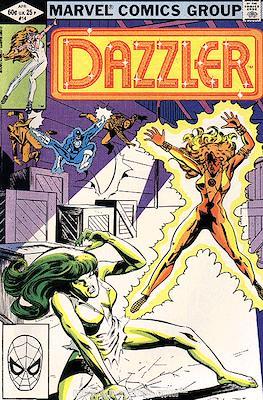 Dazzler Vol. 1 (Comic-Book) #14