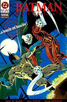 Batman Hors Série Vol. 1 (Broché) #8