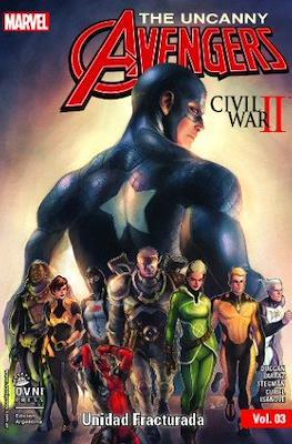 The Uncanny Avengers #3