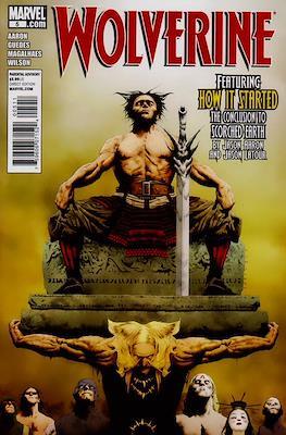Wolverine (2010-2012) (Comic Book) #5