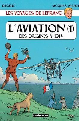 Les Voyages de Lefranc / Les Reportages de Lefranc