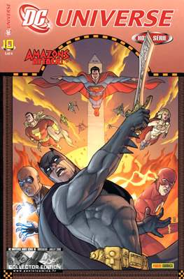 DC Universe Hors Série (Agrafé) #10