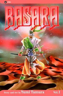 Basara (Paperback; Digital) #1