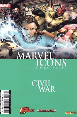 Marvel Icons Hors Série #10