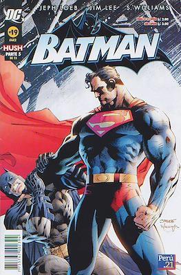 Batman: Hush #5