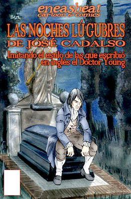 Las Noches Lúgubres de José Cadalso