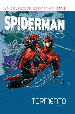 Spiderman - La colección definitiva (Cartoné) #26