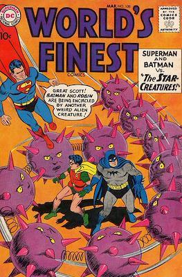 World's Finest Comics (1941-1986) (Comic Book) #108