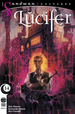 Lucifer Vol. 3 (2018-) (Comic Book) #14