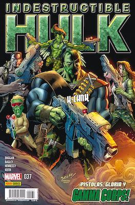 El Increíble Hulk Vol. 2 / Indestructible Hulk / El Alucinante Hulk / El Inmortal Hulk (2012-) (Comic Book) #37
