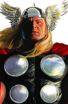 Colección Portadas Exclusivas Marvel Alex Ross #26