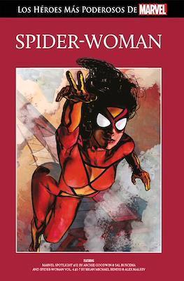 Los Héroes Más Poderosos de Marvel (Cartoné) #49