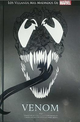 Los Villanos Más Malvados de Marvel (Cartoné) #8
