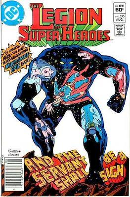 Legion of Super-Heroes Vol. 2 (1980-1987) (Comic-book) #290