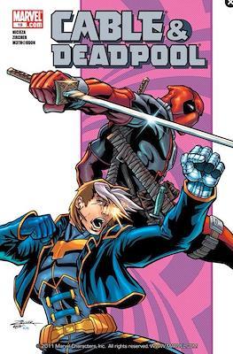 Cable & Deadpool (Comic-Book) #19