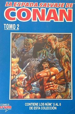 La Espada Salvaje de Conan Vol.3 (Retapado) #2