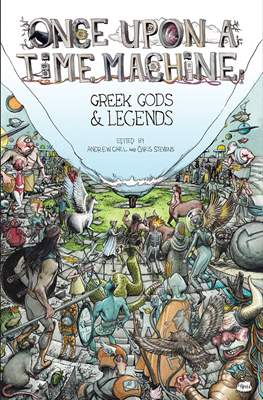 Once Upon a Time Machine (Softcover 432 pp) #2