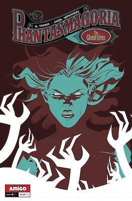 Phantasmagoria (Comic Book) #1